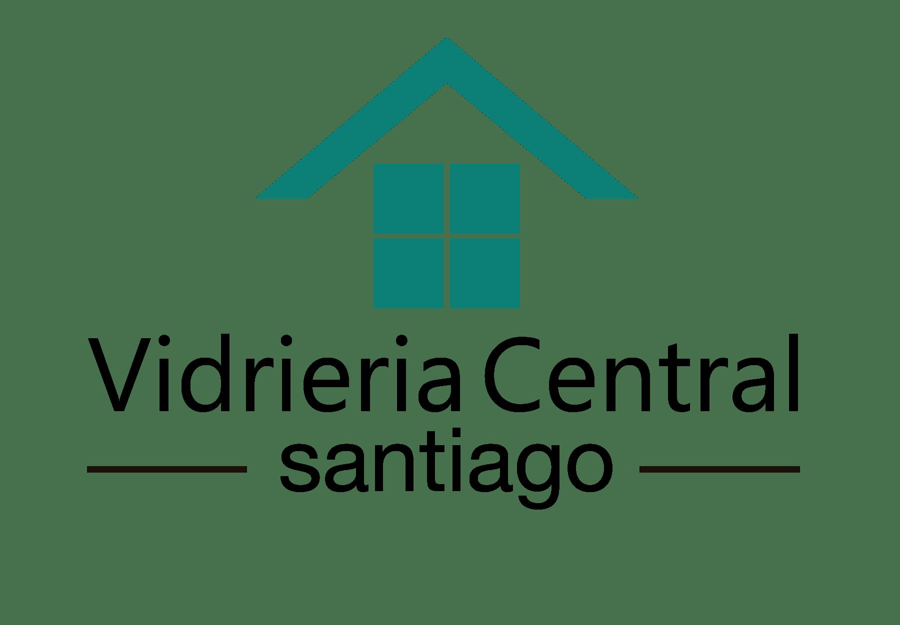 Logo Vidrieria Central Santiago